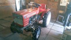 Yanmar. Трактор , 900 куб. см.