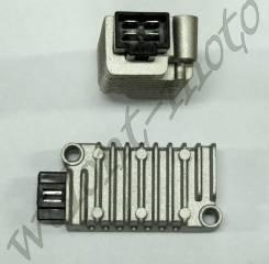Реле зарядки Серый TTR250