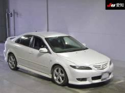 Mazda Atenza Sport. GG3S, 2300