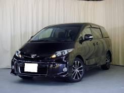 Toyota Estima. автомат, передний, 2.4, бензин, 7 000 тыс. км, б/п. Под заказ