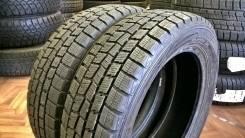 Dunlop Winter Maxx WM01. Всесезонные, 2012 год, износ: 5%, 2 шт