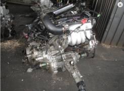 Двигатель в сборе. Mitsubishi Airtrek Mitsubishi Outlander Двигатель 4G63T