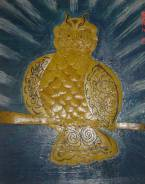 Картины нанайское панно продам сделано в ручную