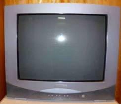 """ЭЛТ телевизор Evgo ET-2190A, 54см. 21"""" CRT (ЭЛТ)"""