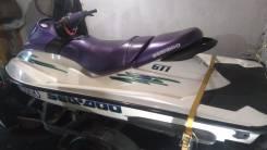 BRP GTI. 95,00л.с., Год: 2003 год