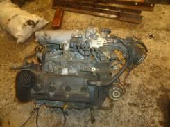 ДВС Nissan Sunny FB15 QG13 QG15