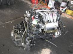 Двигатель в сборе. Mitsubishi: Airtrek, Legnum, Chariot Grandis, Delica, Galant, Pajero, RVR, Chariot Двигатель 4G64