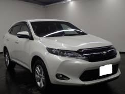 Toyota Harrier. автомат, 4wd, 2.0, бензин, 30 000 тыс. км, б/п. Под заказ