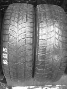 Bridgestone Blizzak WS-60. Зимние, без шипов, 2010 год, износ: 80%, 2 шт