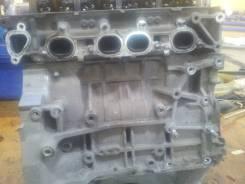 Двигатель в сборе. Honda Torneo Двигатель F20B