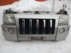 Ноускат. Mitsubishi Pajero Mini, H58A. Под заказ