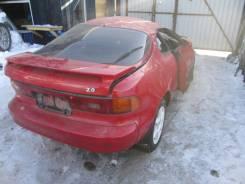Toyota Celica. 183, 3S