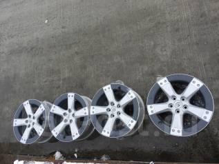 Toyota. 7.5x18, 5x114.30, ET35. Под заказ