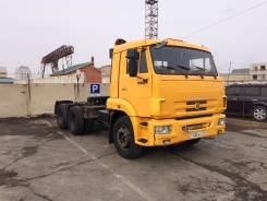 Камаз 65116. Продаестя -N3 седельный тягач, 6 700 куб. см., 22 850 кг.