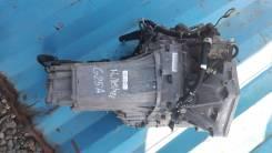 Автоматическая коробка переключения передач. Honda Inspire Honda Saber