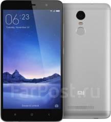 Xiaomi Redmi Note 3. Б/у