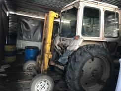МТЗ 82.1. Трактор, 4 750 куб. см.