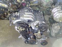 Двигатель в сборе. Mazda: Capella, Cronos, MX-6, 626, MPV, Efini MS-8, Millenia, Eunos 800, Autozam Clef, Luce Двигатель KLZE