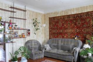 3-комнатная, улица Парижской Коммуны 32. Центральный, агентство, 63 кв.м.