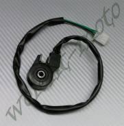 Привод спидометра Honda CB400 Vtec