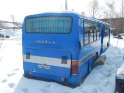 Daewoo BS106. Продам автобус , 38 мест