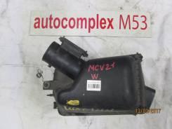 Корпус воздушного фильтра. Toyota Windom, MCV21, MCV20 Двигатели: 2MZFE, 1MZFE