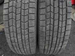 Dunlop Graspic DS3. Зимние, без шипов, 2014 год, износ: 5%, 2 шт