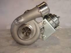Турбина. Hyundai Santa Fe, CM Двигатели: D4EB, D4EBV