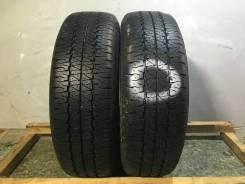 Dunlop 96S Radial, 215/65 R15. Летние, износ: 10%, 2 шт