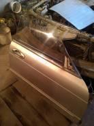 Дверь боковая. Nissan Presea, R10 Двигатель GA15DS