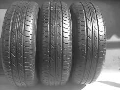 Bridgestone Ecopia EX10. Летние, 2010 год, износ: 20%, 3 шт