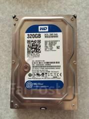 Жесткие диски. 320 Гб, интерфейс SATA