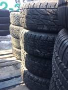 Bridgestone Dueler A/T. Летние, 2014 год, износ: 5%, 4 шт