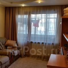 2-комнатная, улица Чубарова 3. агентство, 44 кв.м.