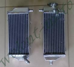 Радиаторы Серый YZ450F 2010-2013 TRS-R-068