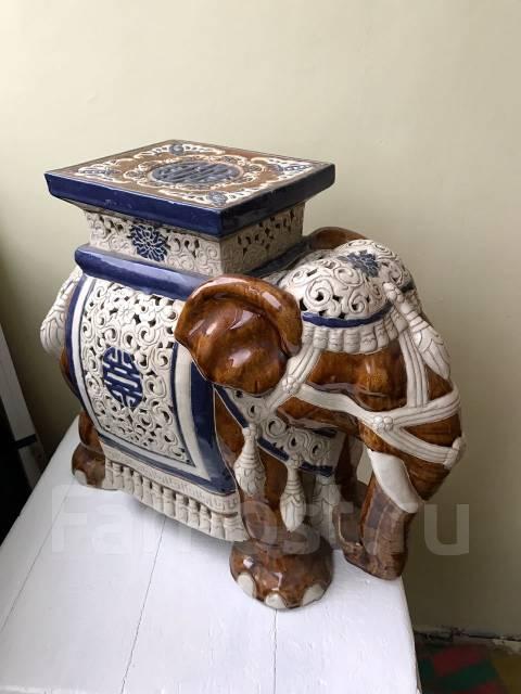 Подставка под цветы слон вьетнам купить доставка цветов саратов чапаева белоглинская