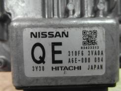 Блок управления автоматом. Nissan Note, E12 Двигатели: HR12DE, HR12DDR