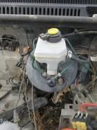 Цилиндр главный тормозной. Ford Ka