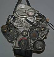 Двигатель в сборе. Toyota: Corolla, Corolla Fielder, Voltz, Allex, Celica, Matrix, WiLL VS, Corolla / Matrix, Corolla Runx Двигатель 2ZZGE