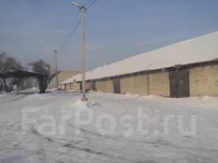 Сдаются в аренду складские помещения. 3 720 кв.м., улица Урицкого 1, р-н Слобода
