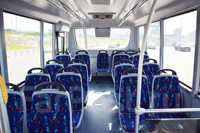 ПАЗ Вектор Next. Продается автобус ПАЗ 320405-04 (Вектор NEXT) Новый! В Наличии!, 4 430 куб. см., 17 мест