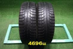 Michelin X-Ice Xi2. Зимние, без шипов, 2010 год, износ: 20%, 2 шт