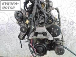 Двигатель (ДВС) Chevrolet Equinox 2005-2009