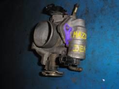 Заслонка дроссельная. Mazda Demio, DY5W, DY3W Двигатели: ZJVEM, ZJVE