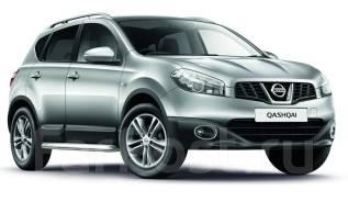 Дуга. Nissan Qashqai, J10, J10E