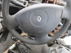 Подушка безопасности. Renault Symbol