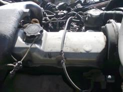 Блок цилиндров. Toyota Hiace, LH129V Двигатель 3L