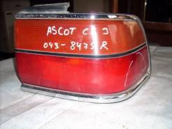 Стоп-сигнал. Honda Ascot, CB4, E-CB4, ECB4