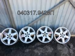 Toyota. 6.5x15, 5x100.00, ET42