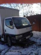 Mitsubishi Canter. Продаётся грузовик Canter Рядный ТНВД, 5 200 куб. см., 3 000 кг.